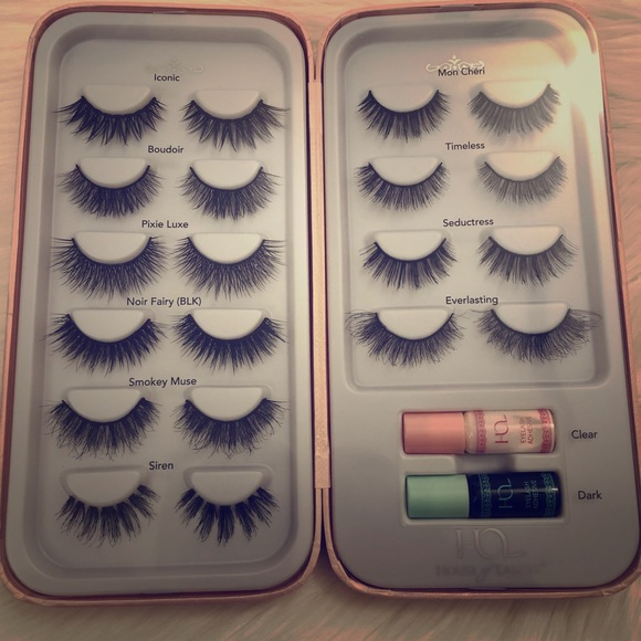 NEW SEPHORA House of Lashes: Lash story Deluxe ✨ NWT